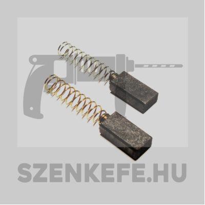 Szénkefe 5x8x15 mm (0224)