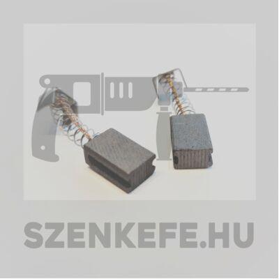 Szénkefe 5.1x8x12 mm (0372)