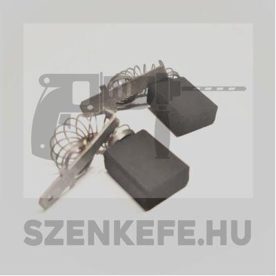 Szénkefe 6,3x12,5x16 mm (0617.9X)