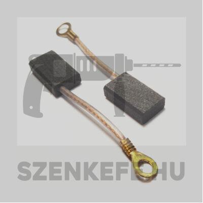 Szénkefe 5x10x16 mm (0636)