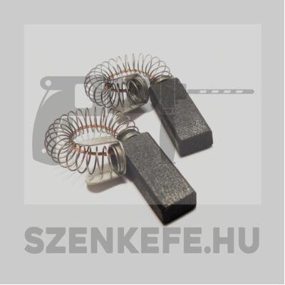 Szénkefe 6x9x22 mm (1132)