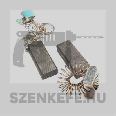 Szénkefe 6,3x11,3x28,5 mm (1155)