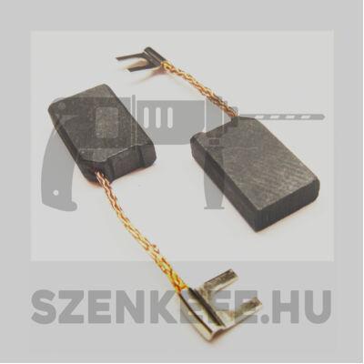 Szénkefe 6x14x22 mm (1355)