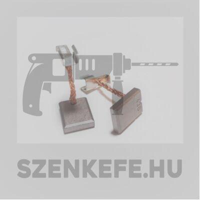 Szénkefe 3x10x13,2 mm (1603.02)