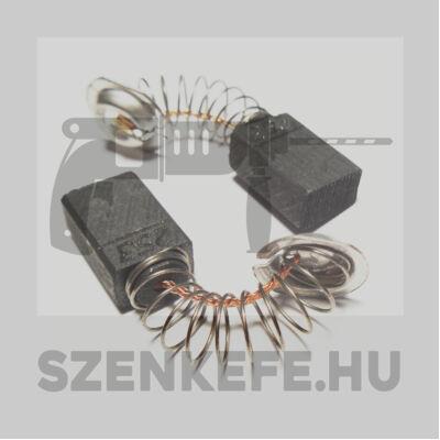 Szénkefe 7x11x16,5 mm (1603.14)