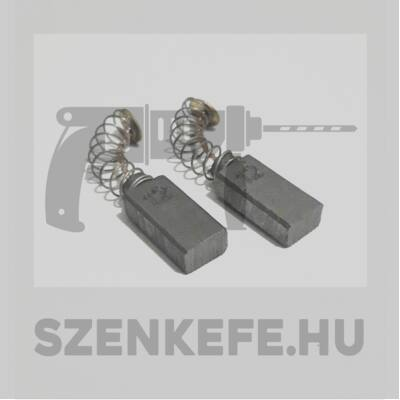 Szénkefe 5x8x15,5 mm (2125)