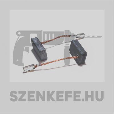 Szénkefe 5x10x16 mm (2151)
