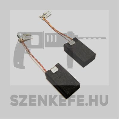 Szénkefe 6,3x12,5x22 mm (2164)
