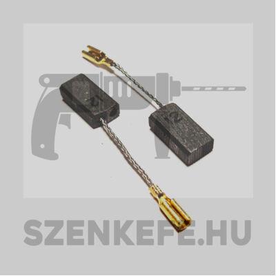 Szénkefe 5x8x15,5 mm (2217)