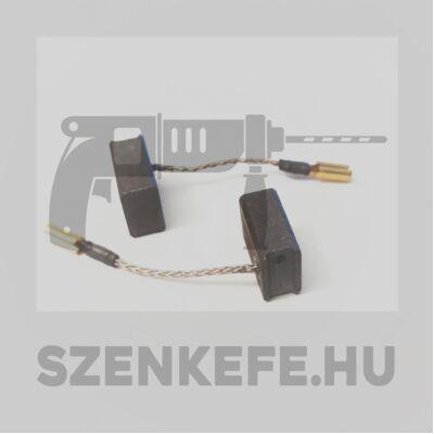 Szénkefe 6,5x12x13,5 mm (2350)