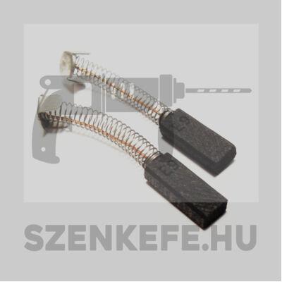 Szénkefe 5x8x20 mm (3104)