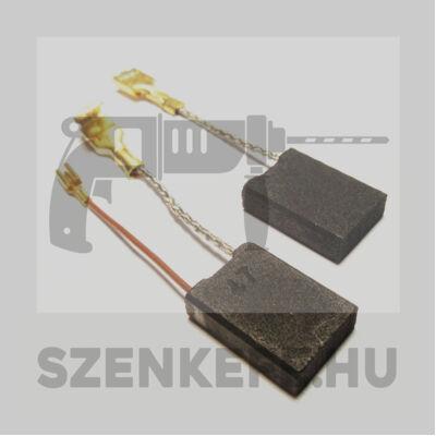 Szénkefe 6,3x16x22 mm (3151)