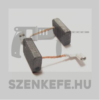 Szénkefe 5x11x15,5 mm (3164)