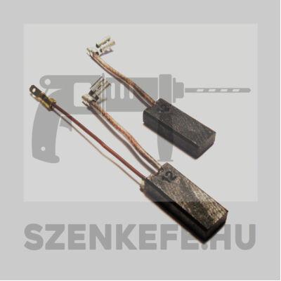 Szénkefe 6x10x24 mm (3172)