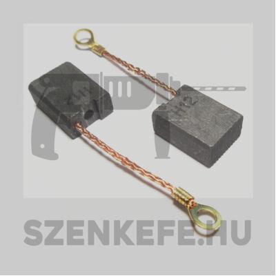 Szénkefe 8x14x18 mm (3416)