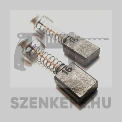 Szénkefe 7x13x17 mm (3603)