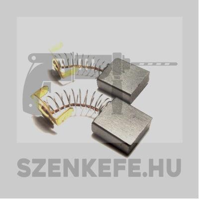 Szénkefe 7x17x18 mm (3730)