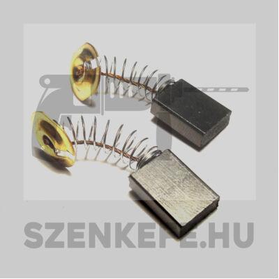 Szénkefe 5x11x15 mm (3731)