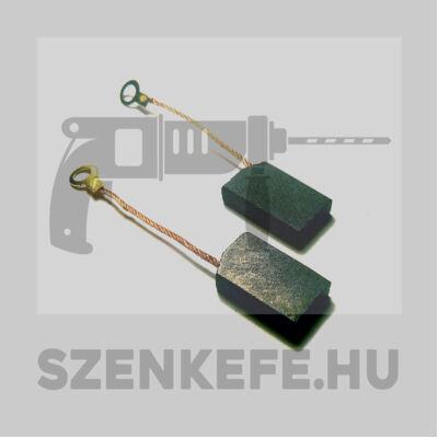Szénkefe 5x12,5x20 mm (3736)