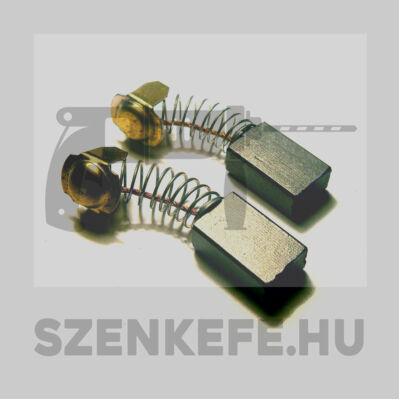 Szénkefe 7x11x16 mm (3744)