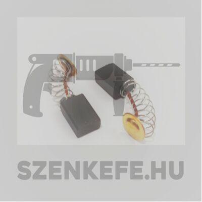 Szénkefe 5x8x12 mm (3756)