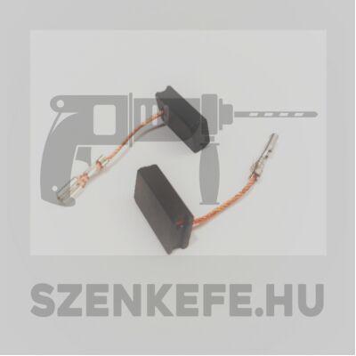 Szénkefe 5x10x16,5 mm (3761)