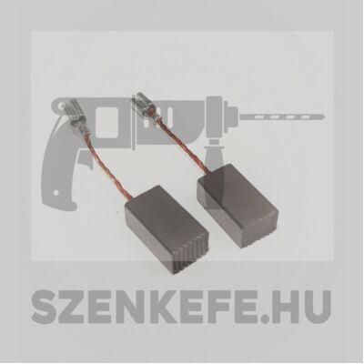 Szénkefe 6x8,2x14,2 mm (3763)