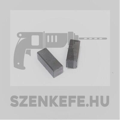 Szénkefe 6x6x16 mm (3765)