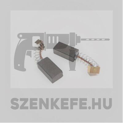 Szénkefe 6x9x17 mm (3770)
