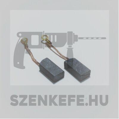 Szénkefe 6x10x19,5 mm (3776)