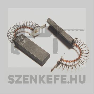 Szénkefe 5x12,5x37 mm (4065)